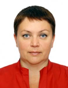 Molina Olga Wladimirowna